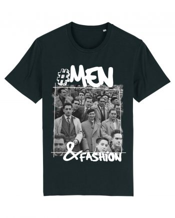 camiseta unisex men&fashion